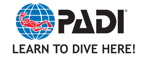 Padi dive shop dominican republic